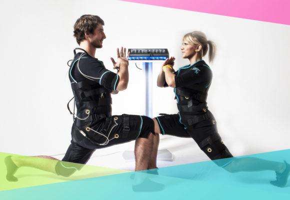 Az elektromos izomstimulációs (EMS) edzés